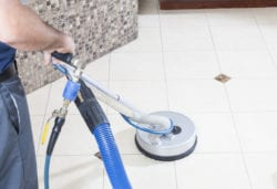 Grout Cleaning In Wellington FL