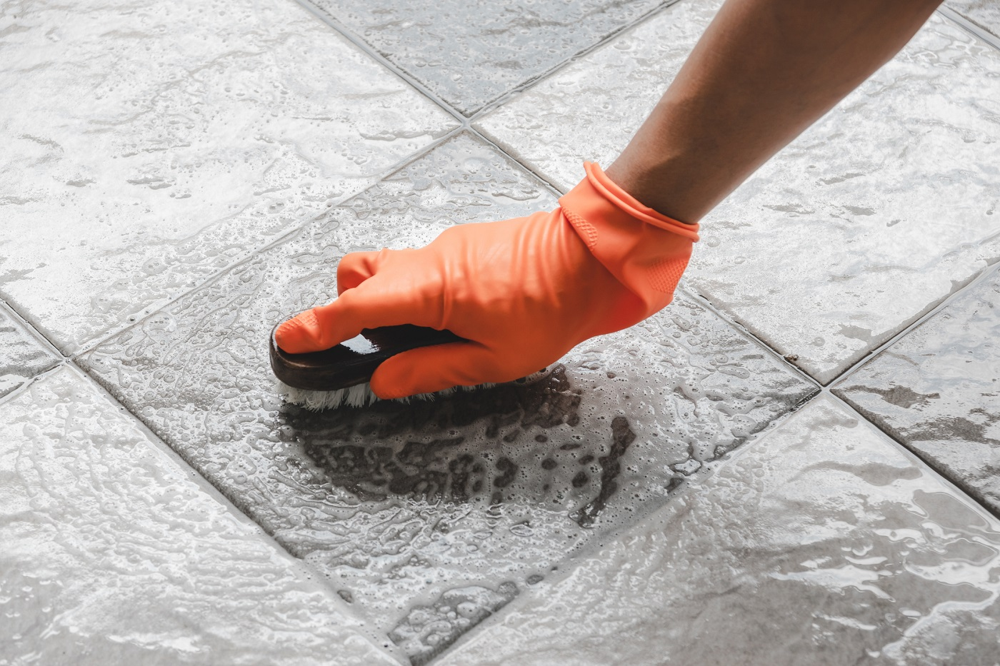Grout Cleaning Port St. Lucie